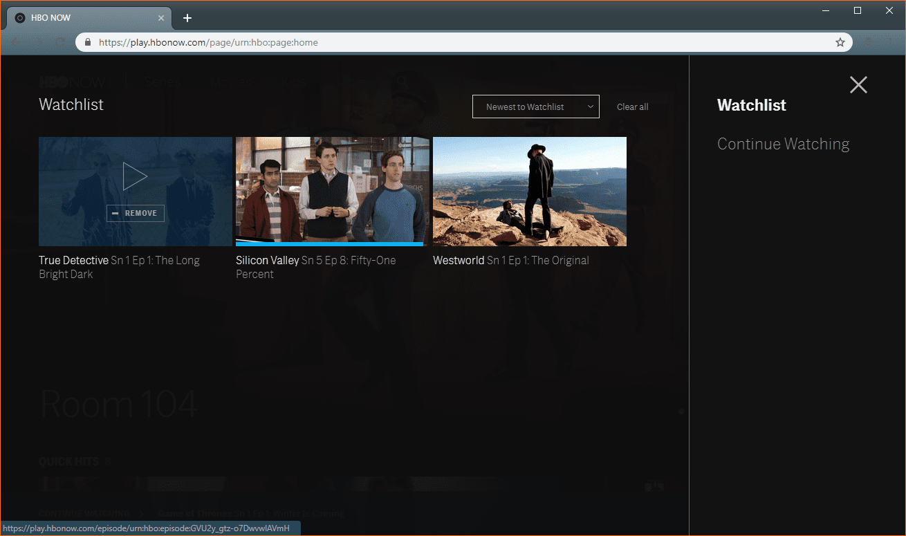 HBO GO vs  HBO NOW: What's the Difference?