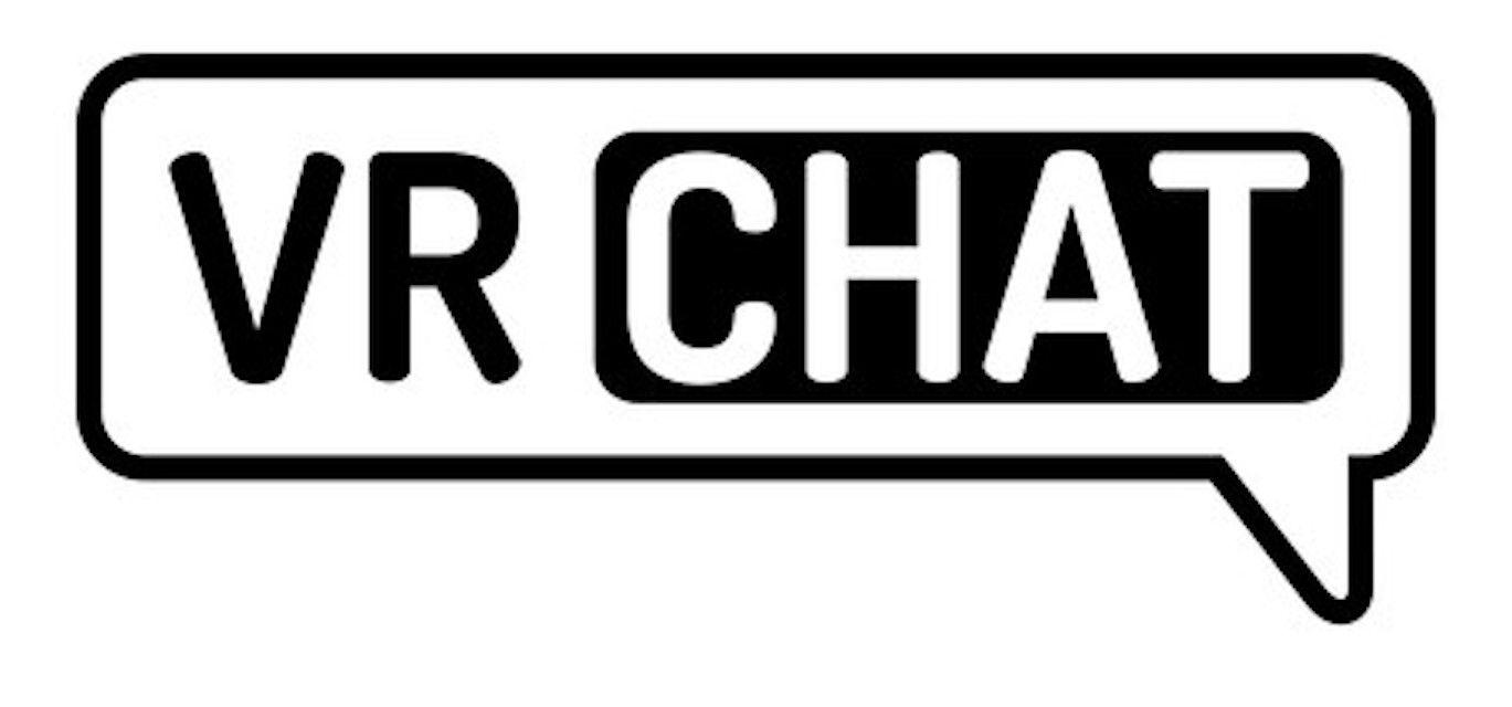 VRChat Logo