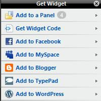 Widgetbox Widgets Made Simple