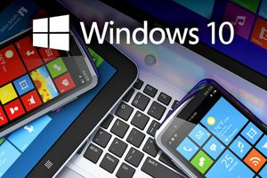 Windows 10 on multiple devices