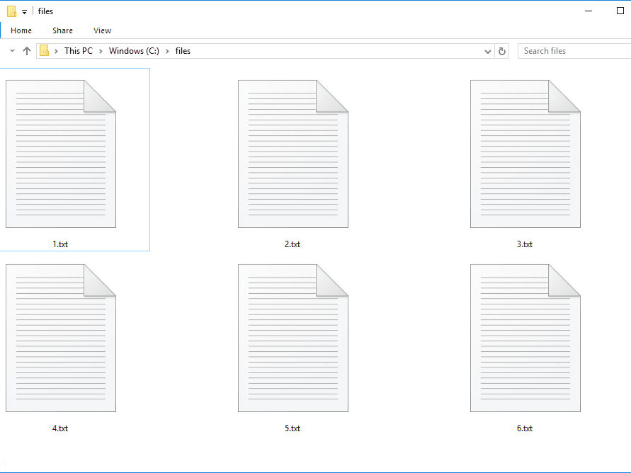Text Files (What They Are & How to Open One)