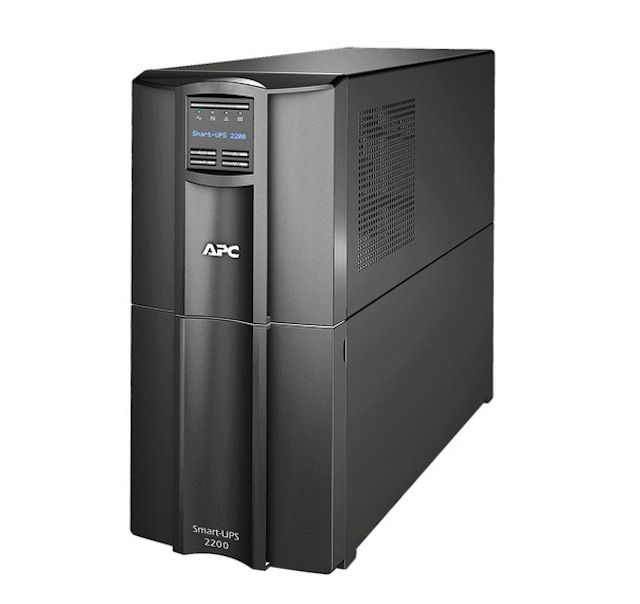 APC 2200VA