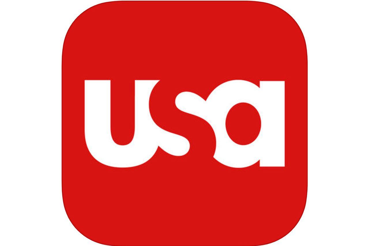 USA app icon