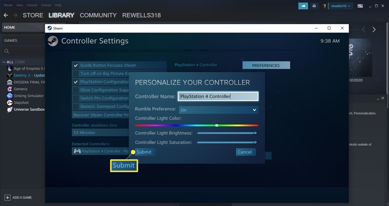 Ps4 controller driver windows 7 download 32-bit
