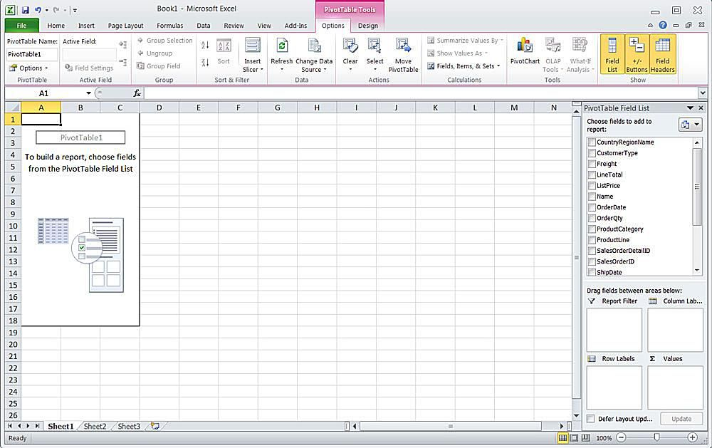 How to Save Excel as PDF