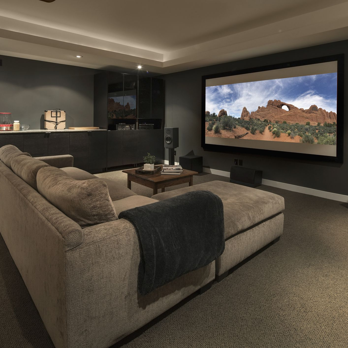 The 7 Best Home Theater Systems of 2019