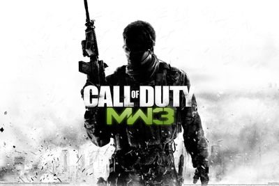 call of duty 4 steam key