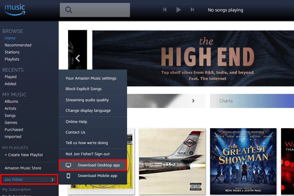How to Upload Music to the Amazon MP3 Cloud Player