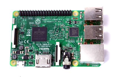 Raspberry Pi Windows Software