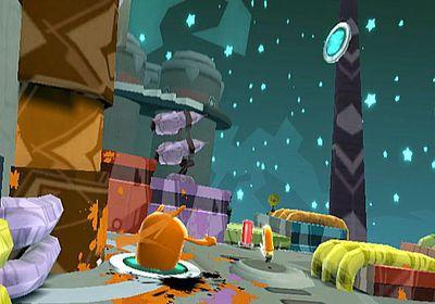 De Blob game screenshot