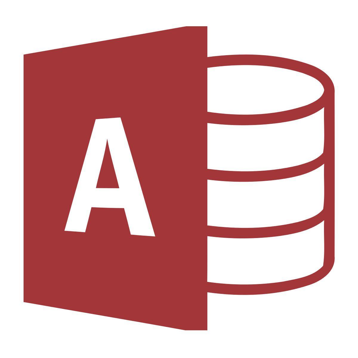 microsoft access 2013 database templates