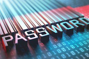 Password barcode