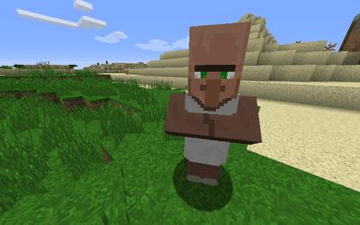 Minecraft Biomes Explained: Desert