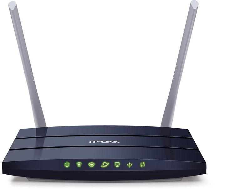 The 6 Best Routers to Buy in 2018 for Under $50