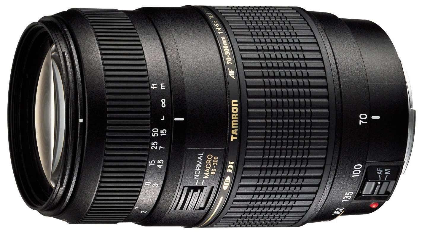 amron Auto Focus 70-300mm f/4.0-5.6 Di LD