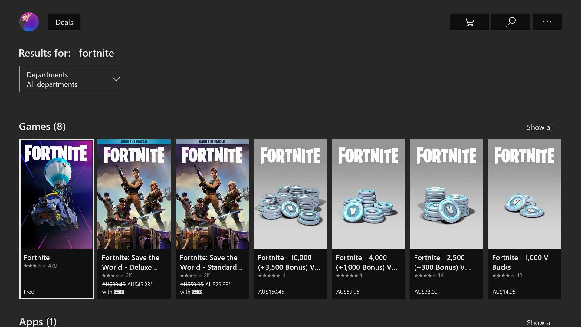 How to Get Fortnite on Xbox One