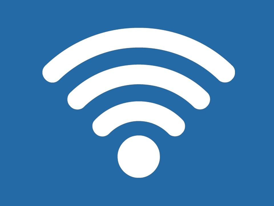 Mobile Work: What Is a Wi-Fi Hotspot?