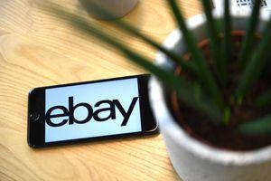 eBay mobile app