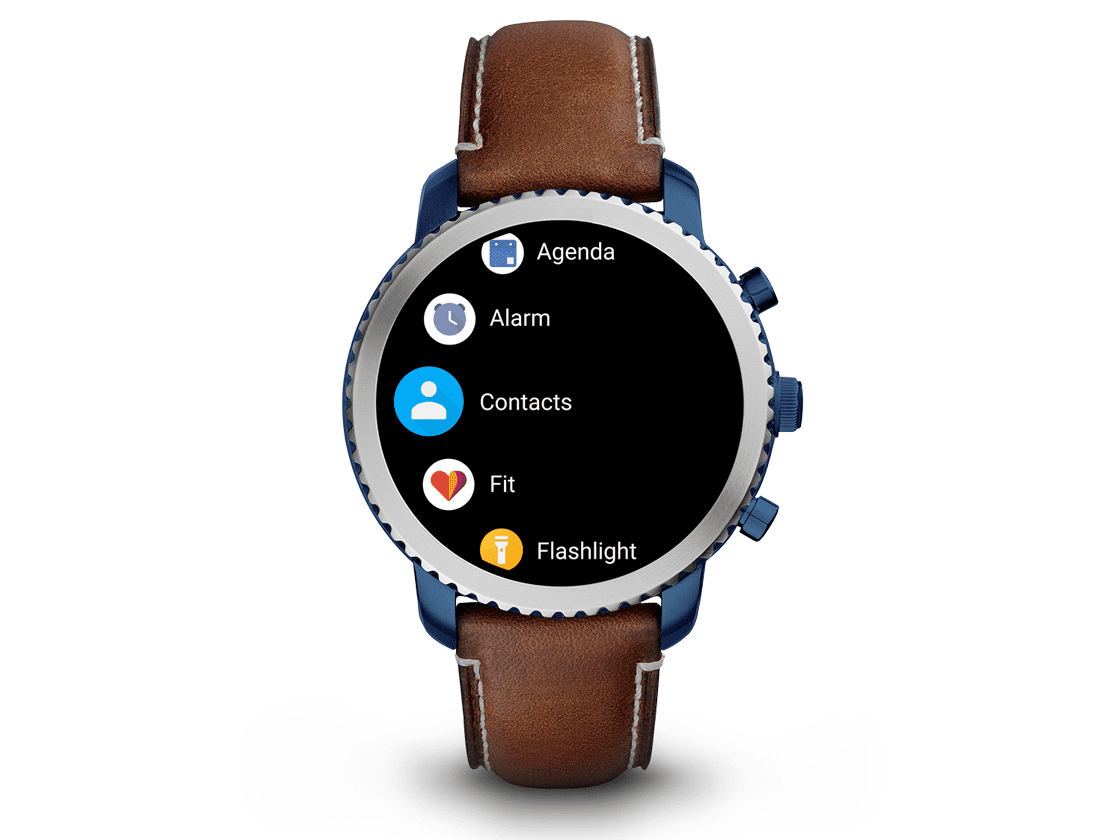 Guide to the Wear OS for smartwatches and wearables