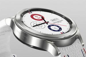 Thom Browne Limited Edition Galaxy Watch 4 Classic