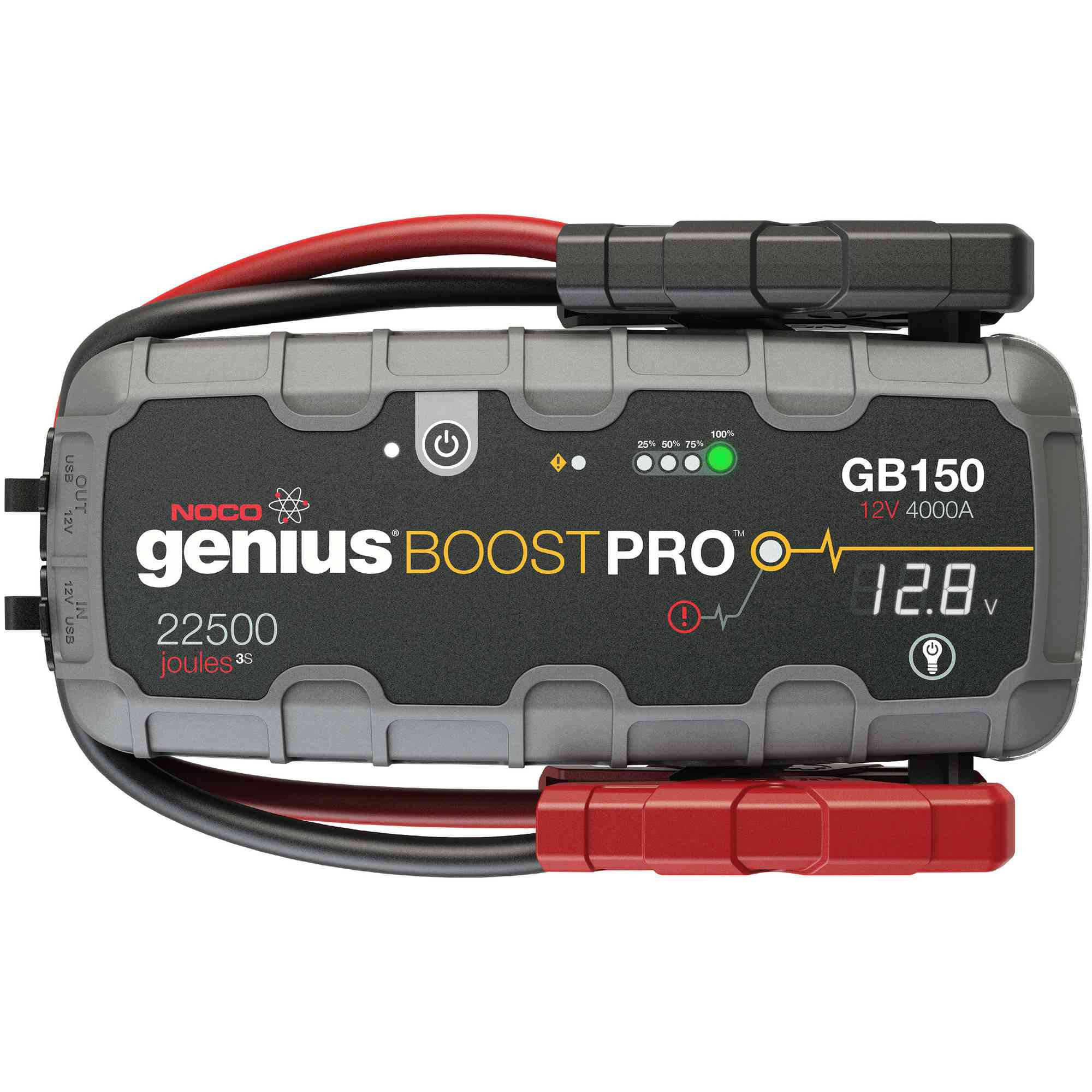 The 9 Best Portable Jump Starters Of 2019