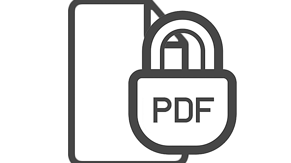 What's a PDF Owner Password? (Change Permissions Password)