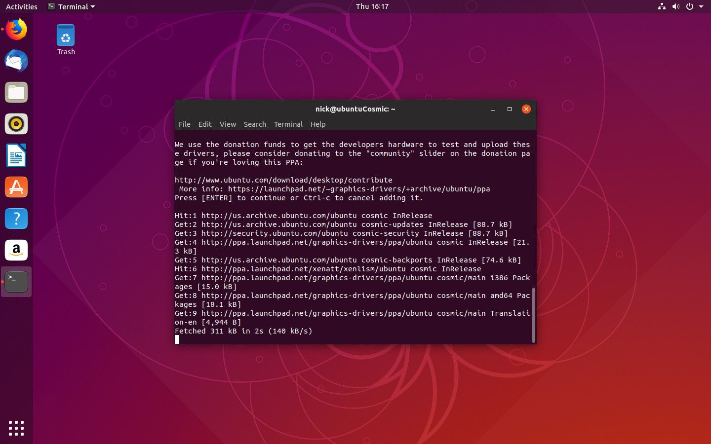 How to Install Nvidia Drivers on Ubuntu