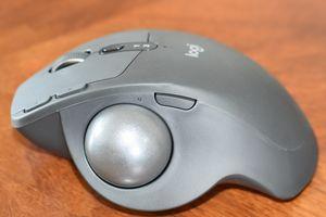 Logitech MX Ergo Plus