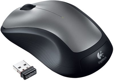 Logitech Wireless Mouse M310 and USB dongle