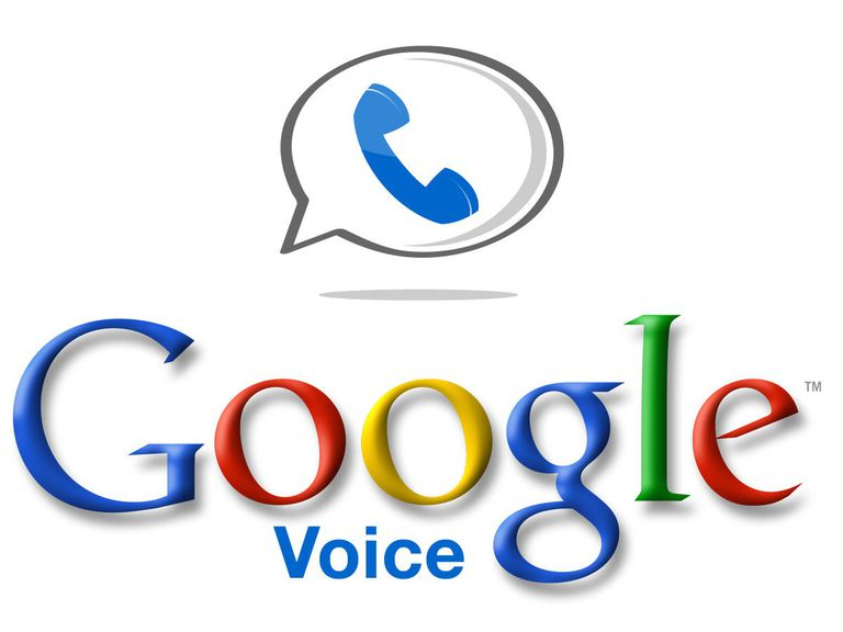 The Google Voice logo