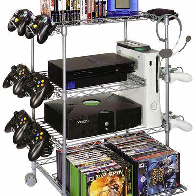 Gamekeeper Storage Rack