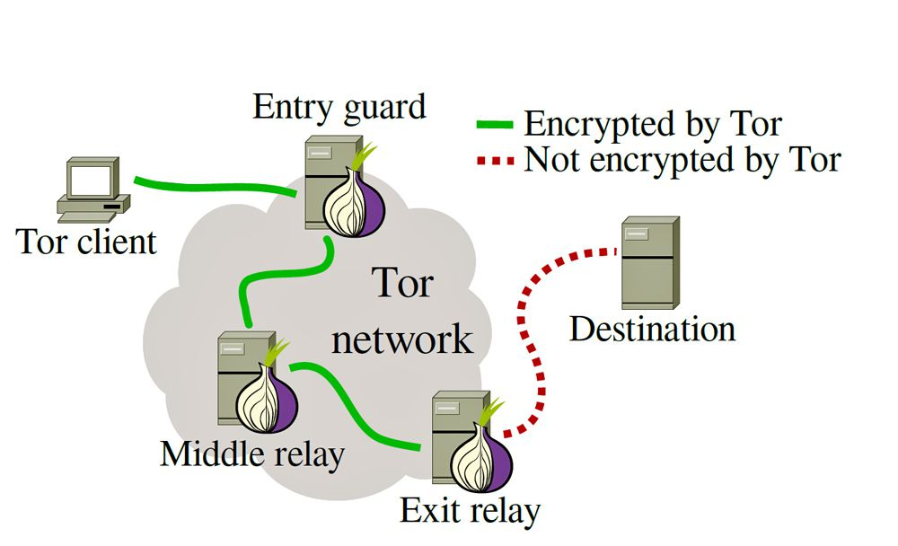 How to Use Tor Browser for Anonymous Web Browsing