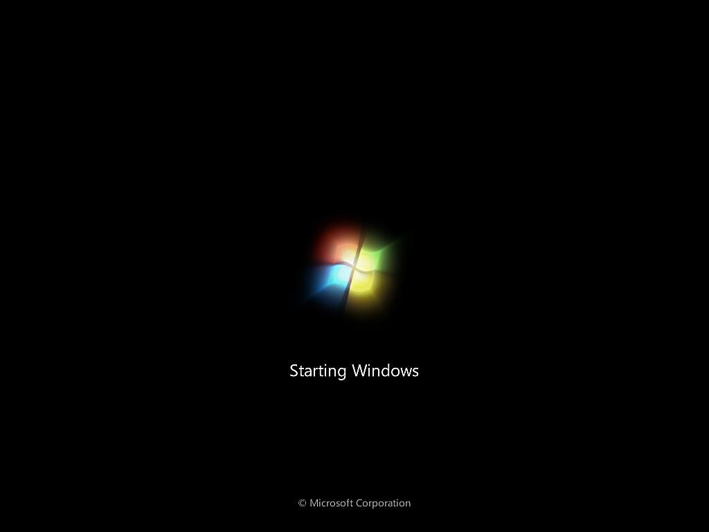 windows 7 run shortcut on startup