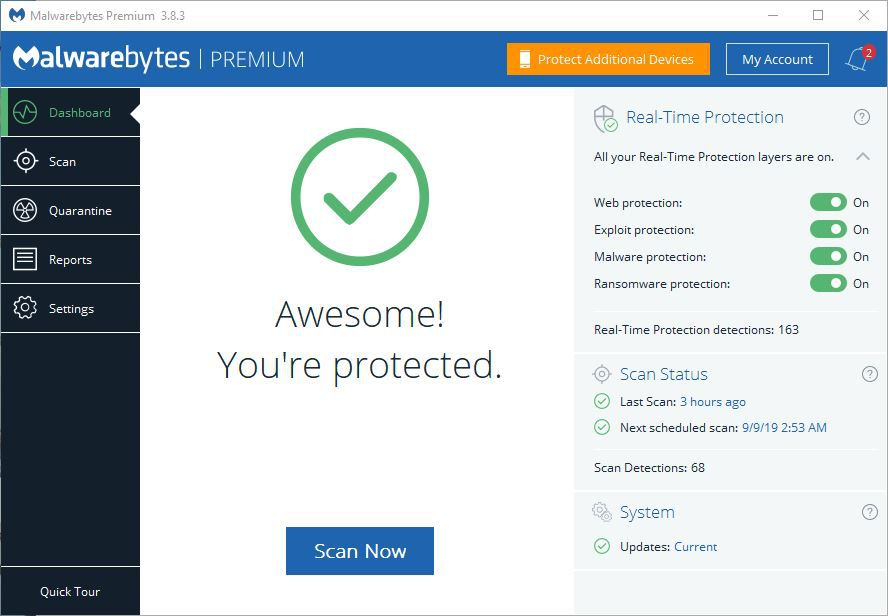 The 6 Best Free Malware Removal Tools Of 2020