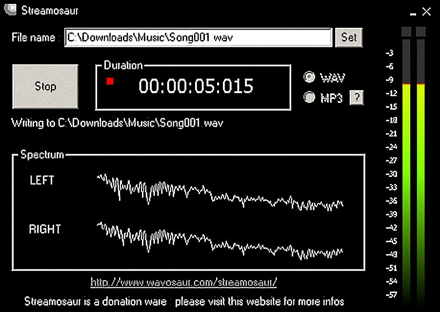Best Free Streaming Audio Recorders