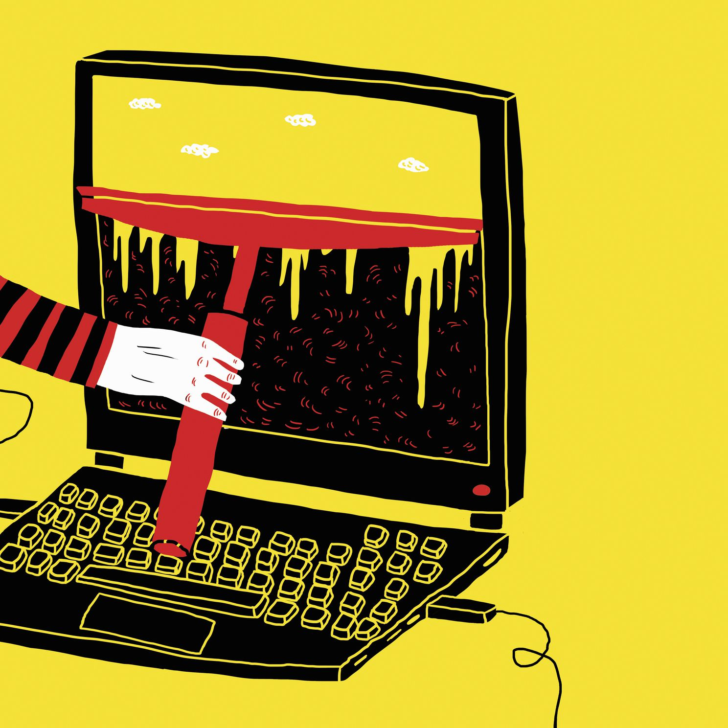How To Powerwash A Chromebook