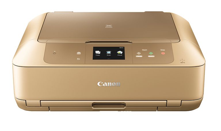 Review Canons Pixma Mg7720 Photo All In One Printer