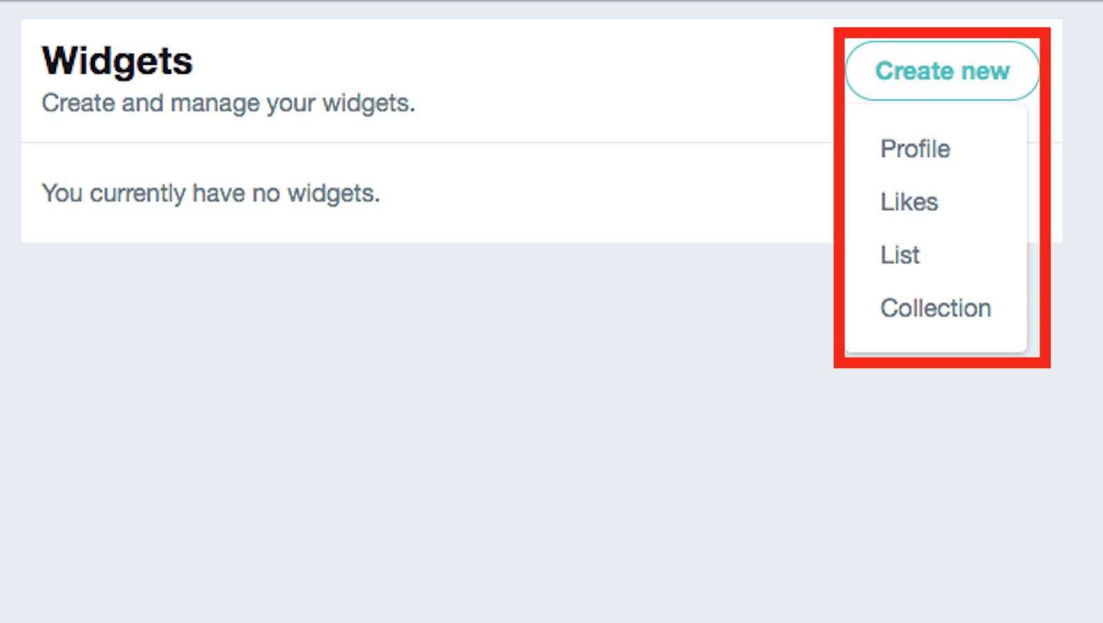 How to Create a Twitter Widget for Your Website or Blog