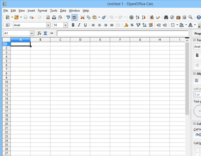 here is a look at the reasons why you should be using openoffice calc