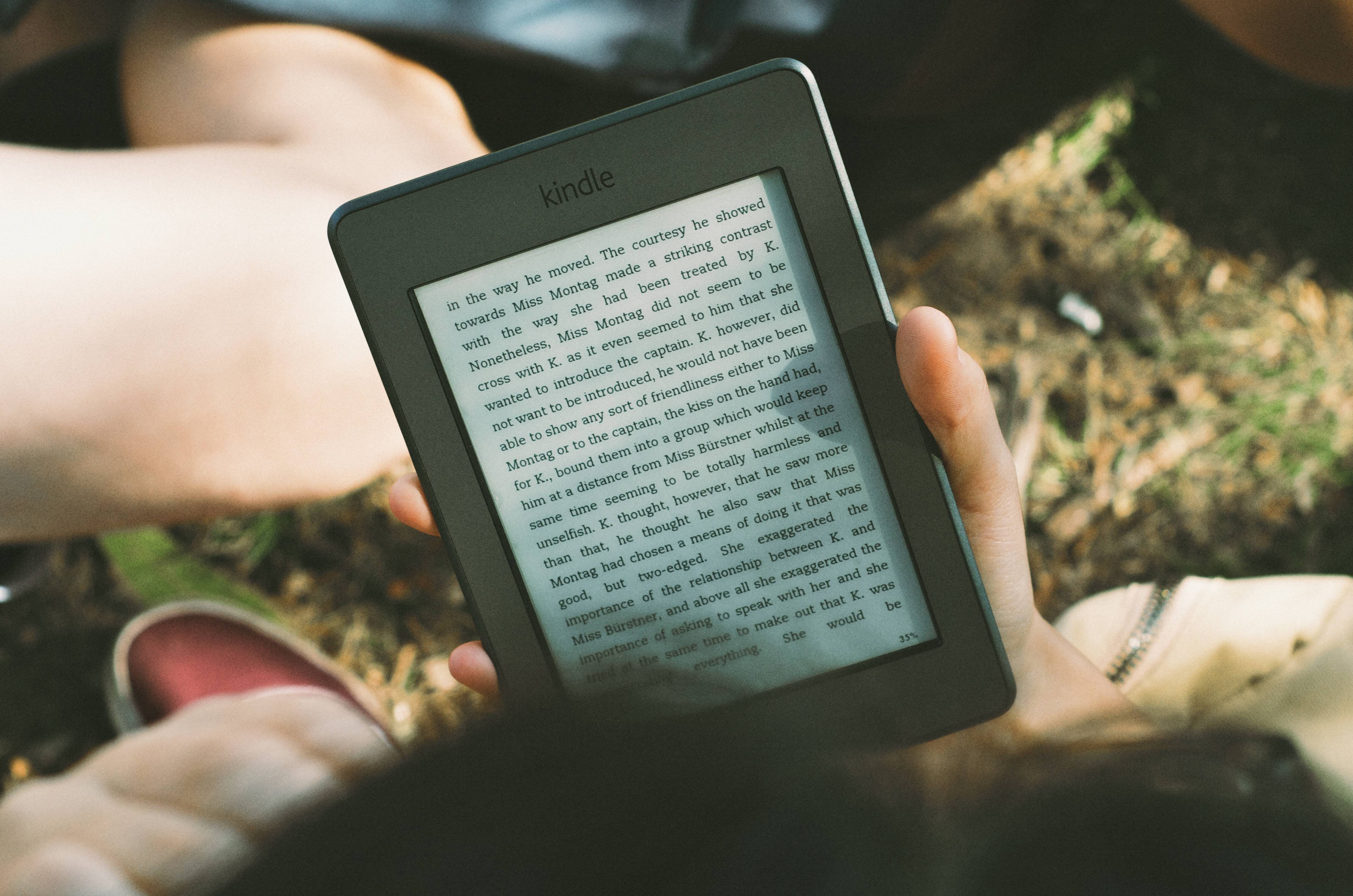 How to Lend, Borrow, and Share Kindle Books With Friends and Family