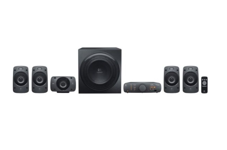 Logitech Z506 5.1 Surround Sound