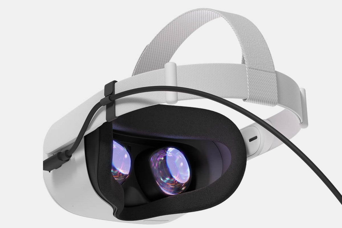 How to Connect Oculus Quest or Oculus Quest 2 to PC