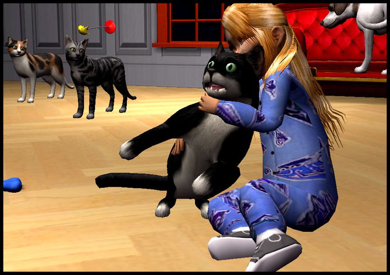 cheats para the sims 2