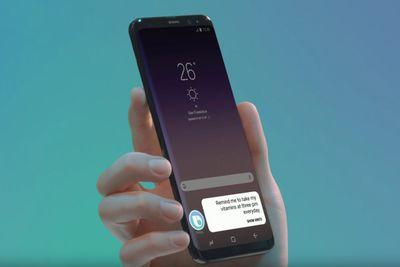 How to Reprogram the Samsung Bixby Button