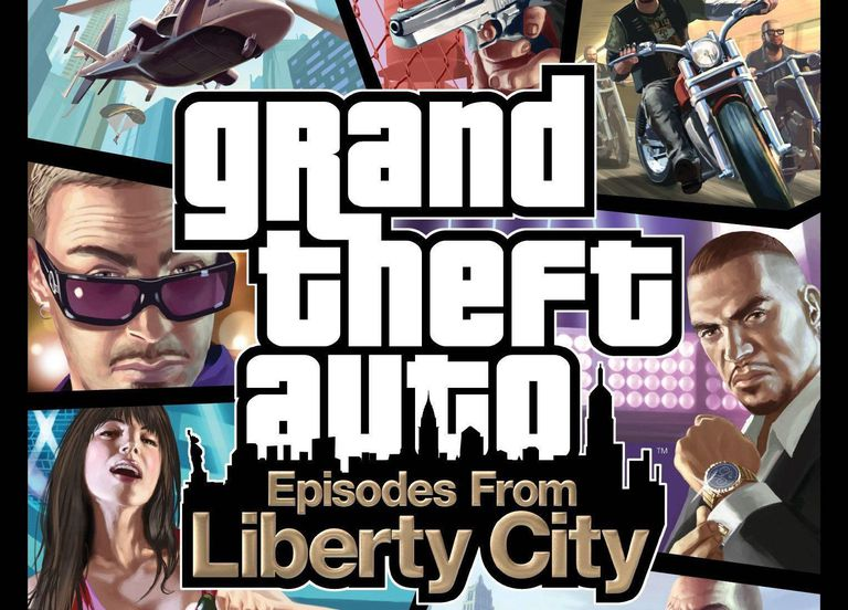 Gta 4 episodes from liberty city pc not starting