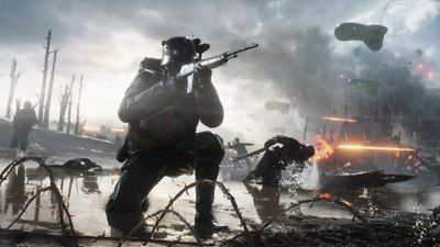 The 8 Best World War II Strategy PC Games of 2019