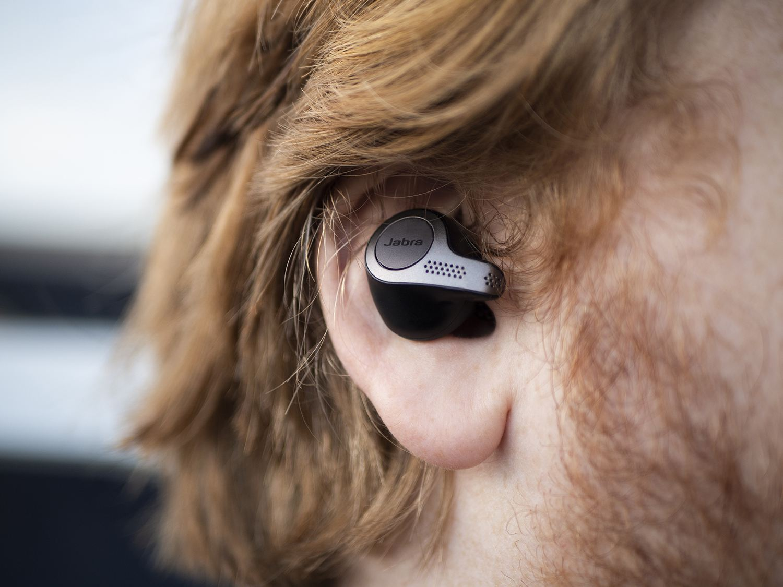 Jabra Elite 65t Headphones Review