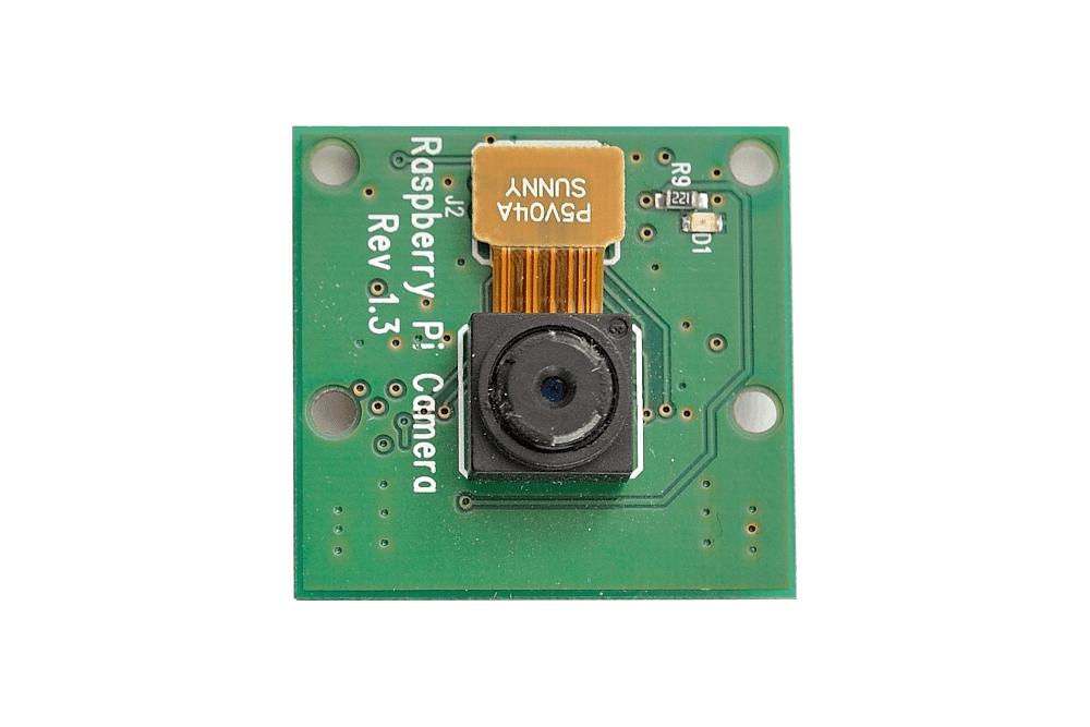 Raspberry Pi Camera Module Choices