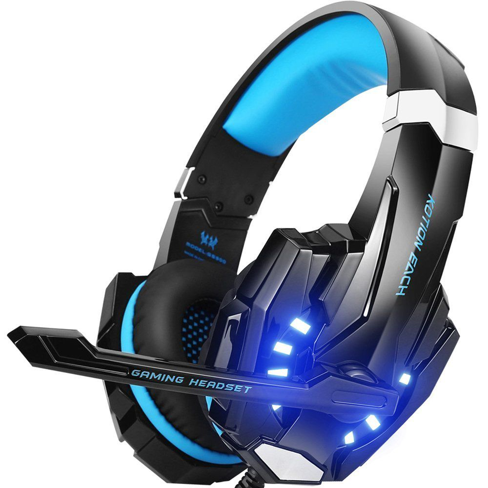 95ee65574f8 The 8 Best Gaming Headsets for Under $50 in 2019