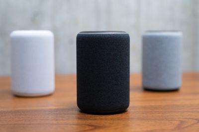 Amazon Echo devices that use Alexa
